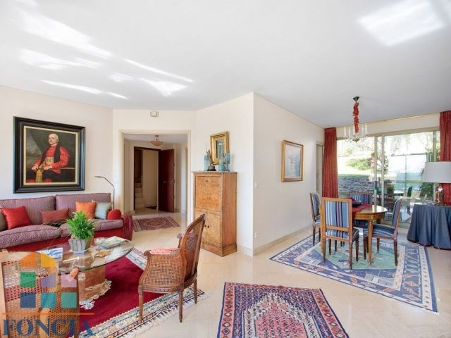 Sale apartment Suresnes 745000€ - Picture 6