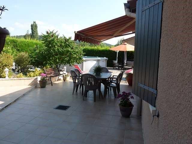 Revenda casa Valeille 254000€ - Fotografia 7