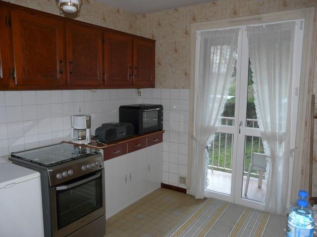 Verkoop  appartement Saint-genest-lerpt 90000€ - Foto 2