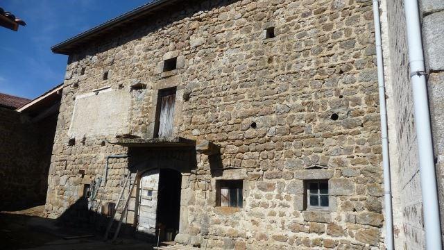 Revenda casa Chapelle-en-lafaye (la) 78000€ - Fotografia 3