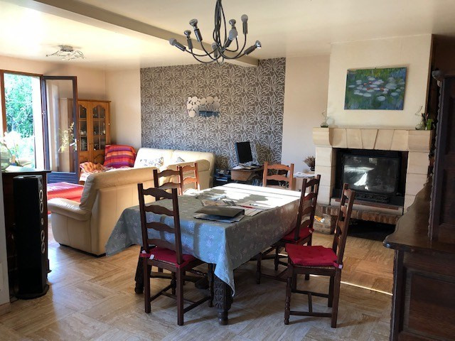 Sale house / villa Bissieres 178000€ - Picture 5