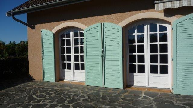 Revenda casa Saint-just-saint-rambert 262000€ - Fotografia 5