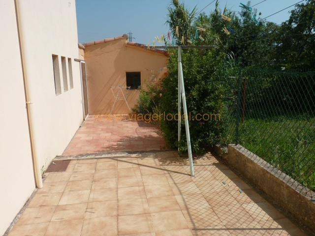 Life annuity house / villa Marseille 11ème 130000€ - Picture 24
