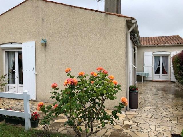 Vente maison / villa Meschers sur gironde 266600€ - Photo 1