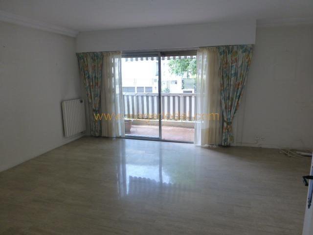 Revenda apartamento Cannes 305000€ - Fotografia 3