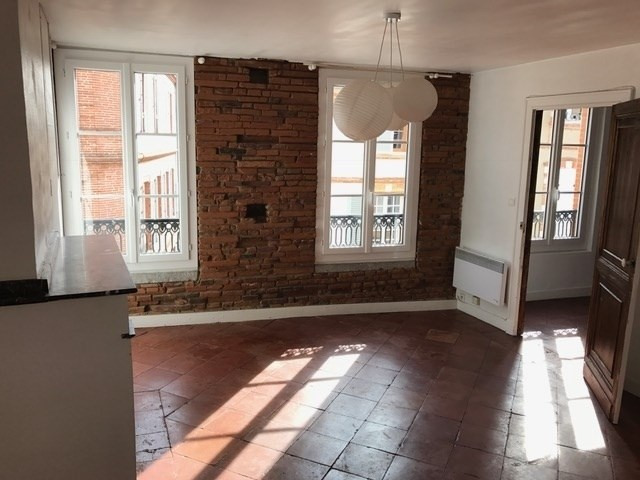 Location appartement Toulouse 1 025€ CC - Photo 2