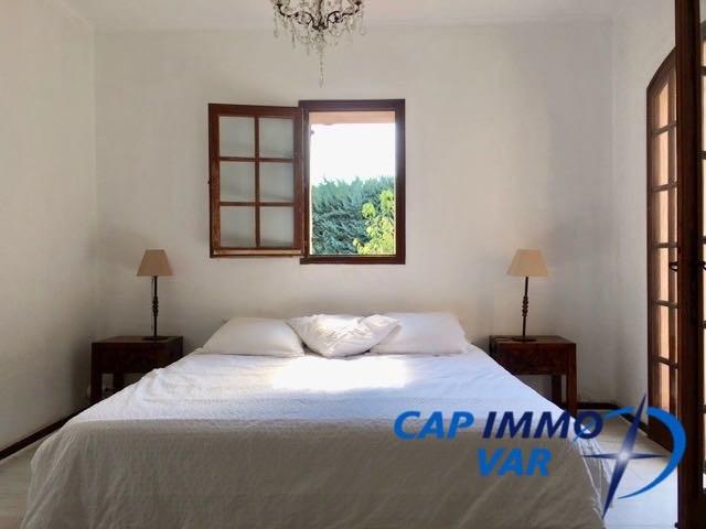 Vente de prestige maison / villa Le beausset 595000€ - Photo 9