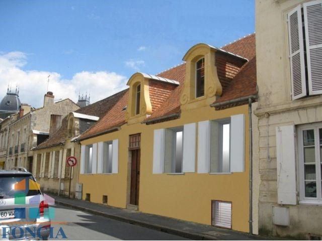 Maison à restaurer sur 375 m²