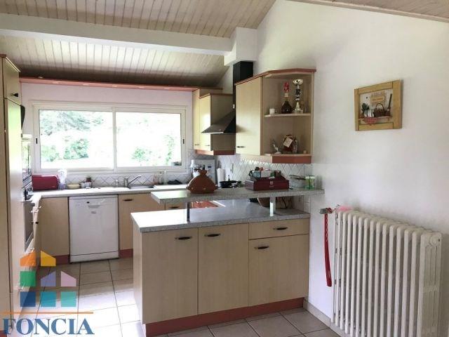 Sale house / villa Cours-de-pile 228000€ - Picture 5