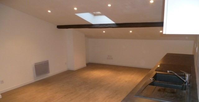 Location appartement Bordeaux 592€cc - Photo 1