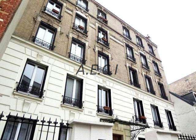Rental apartment Bois colombes 995€ CC - Picture 2