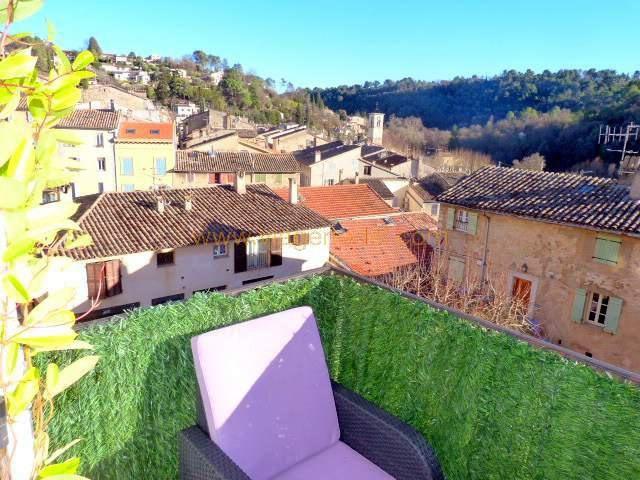 养老保险 公寓 Valbonne 105000€ - 照片 1