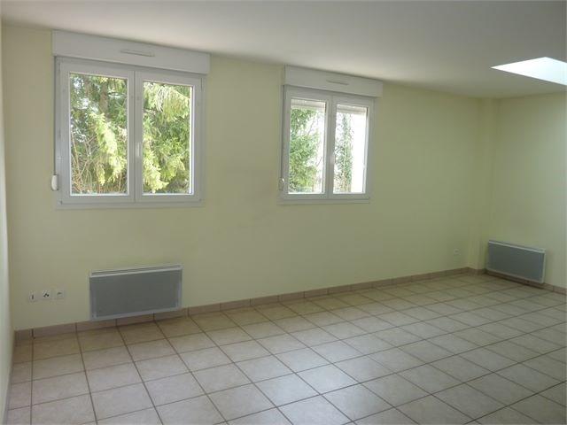 Rental apartment Blenod-les-toul 460€ CC - Picture 2