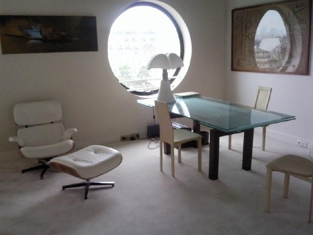 Short-term rental apartment Paris 16ème 7700€ CC - Picture 4