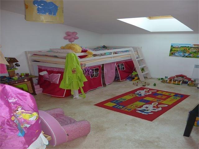 Location maison / villa Choloy-menillot 660€ CC - Photo 5
