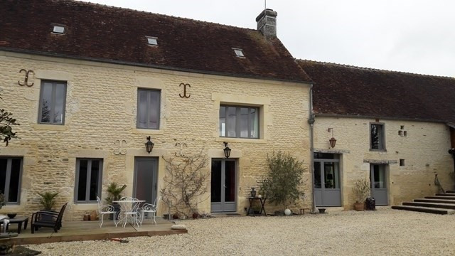 Vente maison / villa Falaise sud 10 mns 288000€ - Photo 2