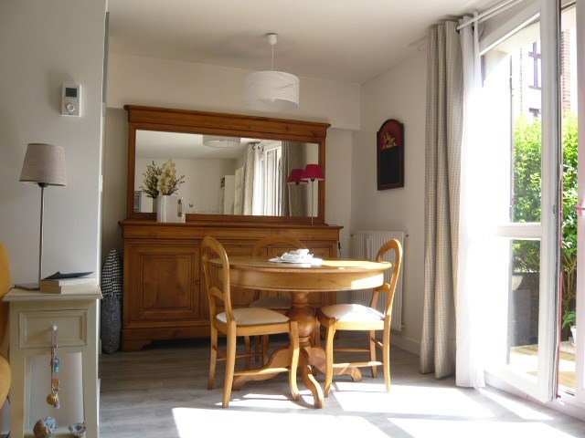 Sale apartment Etiolles 235 000€ - Picture 3