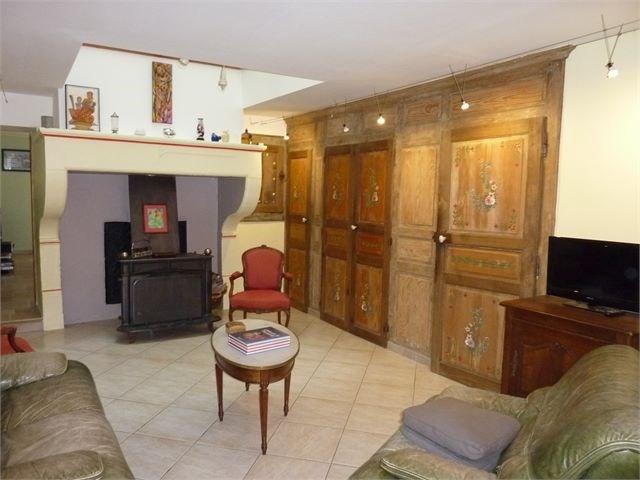 Sale house / villa Royaumeix 270000€ - Picture 2