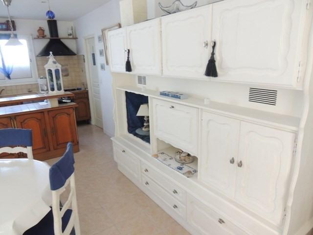 Vacation rental house / villa Vaux sur mer 390€ - Picture 8