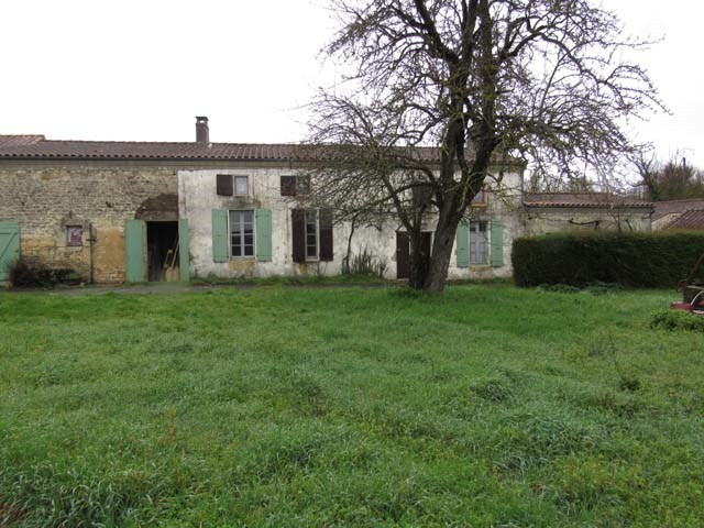 Sale house / villa Archingeay 106 500€ - Picture 2