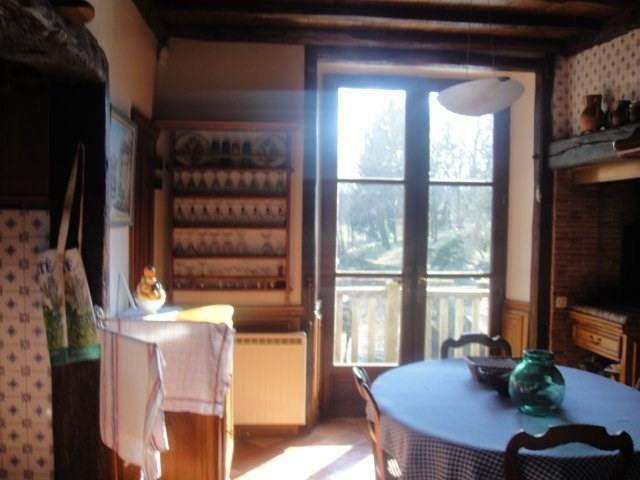 Sale house / villa St vallier 525000€ - Picture 14