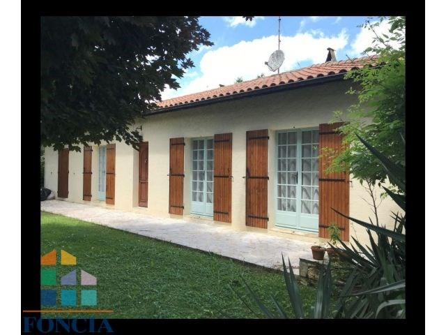 Sale house / villa Lamonzie-saint-martin 189 000€ - Picture 1