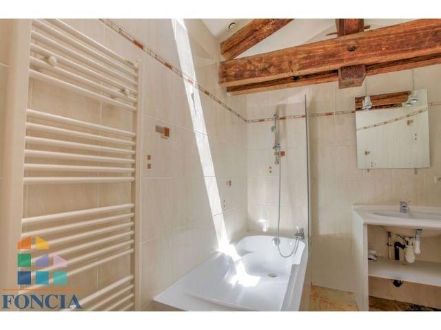 Vente appartement Chalamont 96000€ - Photo 6