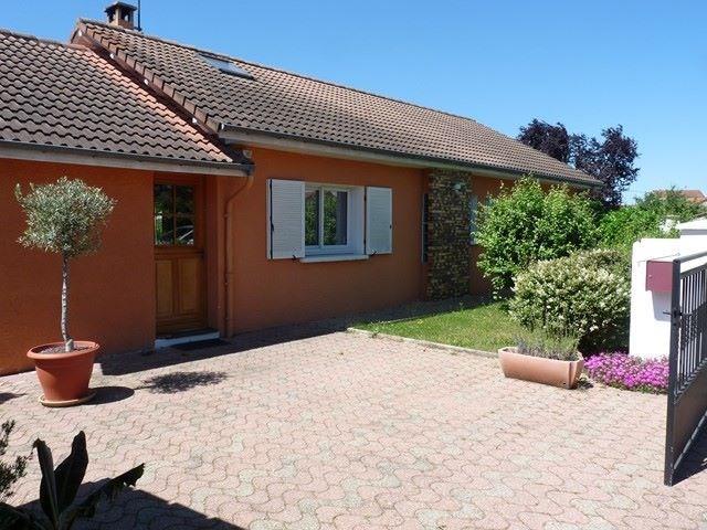 Revenda casa Montrond-les-bains 239000€ - Fotografia 1