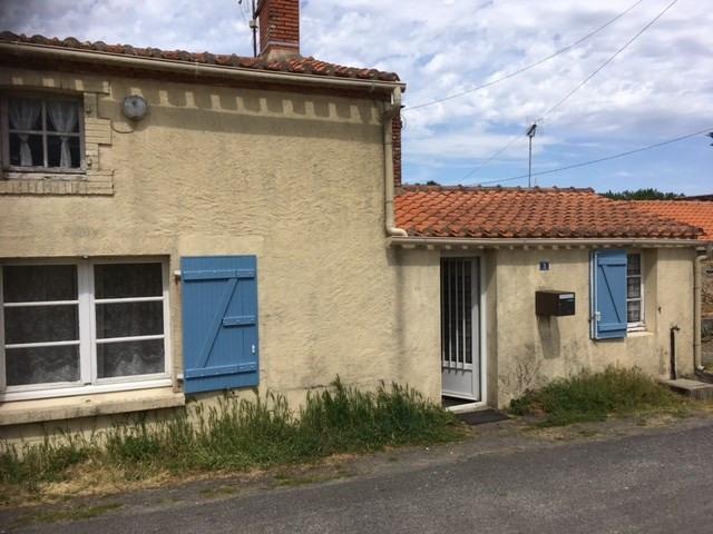 Vente maison / villa Saint-philbert-de-grand-lieu 68000€ - Photo 1