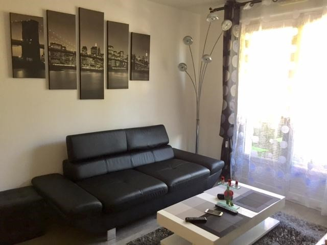 Sale apartment Neuilly sur marne 146000€ - Picture 2