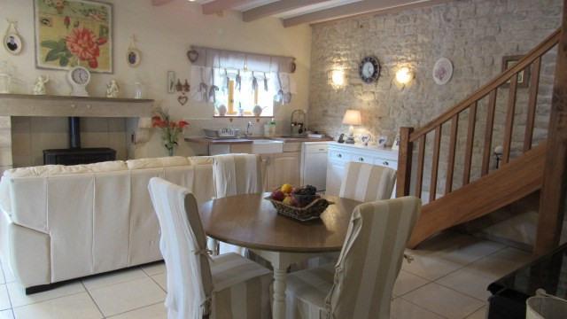 Vente maison / villa Paillé 174900€ - Photo 4