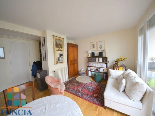 Sale apartment Suresnes 355 000€ - Picture 1