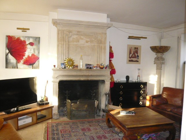 Vente maison / villa Etiolles 699000€ - Photo 4