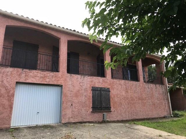 Sale house / villa Alairac 182000€ - Picture 3