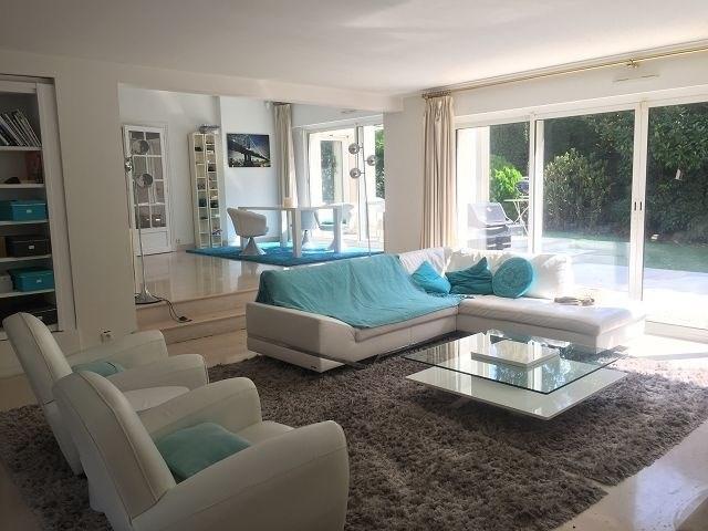 Revenda residencial de prestígio casa Les alluets le roi 1180000€ - Fotografia 2