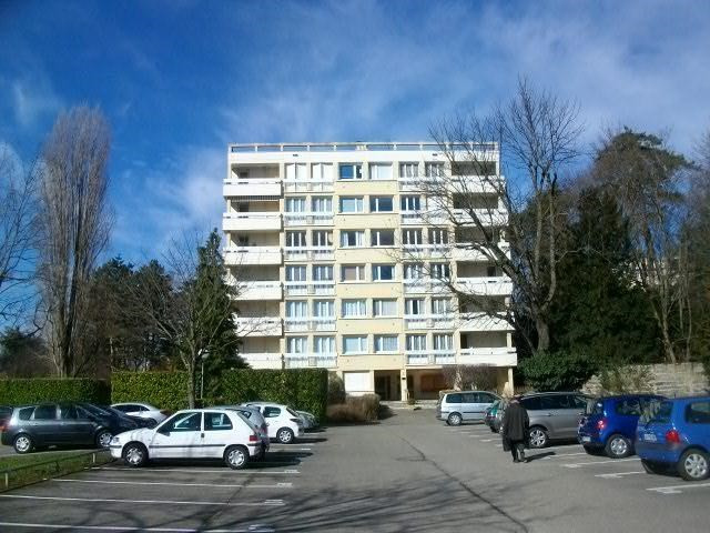 Location appartement Ecully 893€ CC - Photo 1