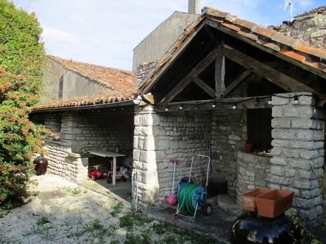 Sale house / villa Saint-jean-d'angély 465000€ - Picture 7