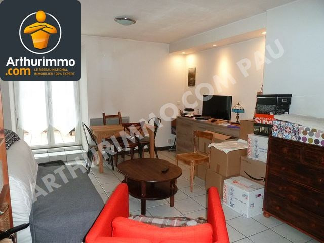 Vente appartement Pau 113 990€ - Photo 2