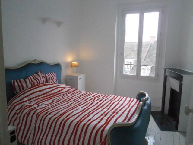 Rental apartment Fontainebleau 1817€ CC - Picture 1