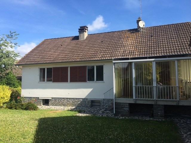 vente maison villa 5 pi ce s st lo 77 m avec 3 chambres 124 000 euros cabinet. Black Bedroom Furniture Sets. Home Design Ideas
