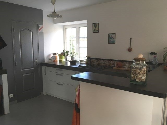 Sale house / villa Gouvix 178 000€ - Picture 1