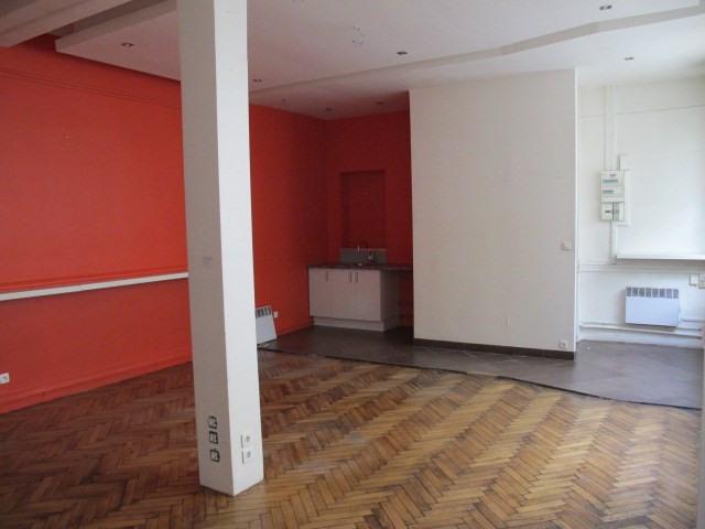 Alquiler  oficinas Paris 12ème 1959,66€ HT/HC - Fotografía 1