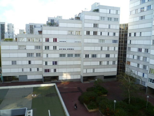 Location appartement Villeurbanne 464€ CC - Photo 5