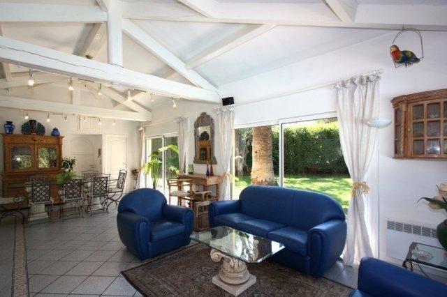 Vente de prestige maison / villa Cap d'antibes 2600000€ - Photo 3