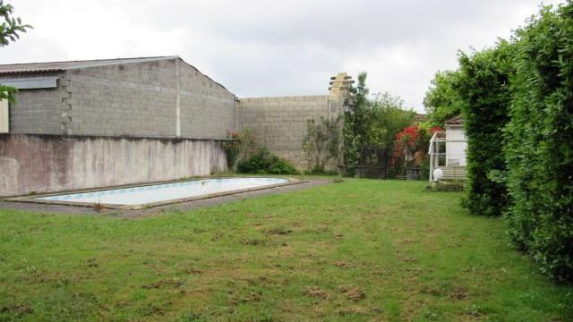 Vente maison / villa Asnières-la-giraud 138000€ - Photo 2