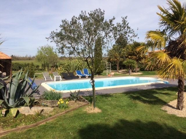 Sale house / villa Les sorinières 515000€ - Picture 4
