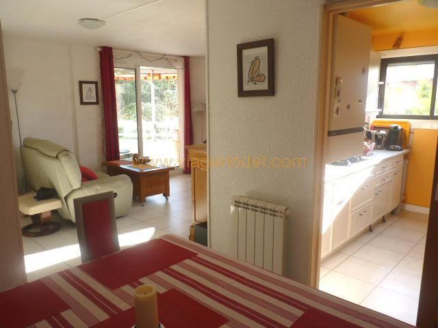 Vitalicio  apartamento Fréjus 160000€ - Fotografía 4