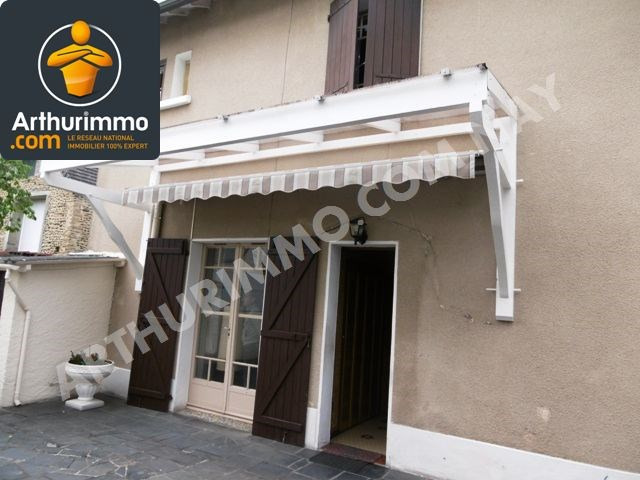 Vente maison / villa Nay 100 000€ - Photo 1