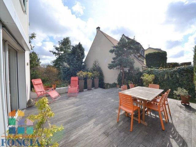 Vente de prestige maison / villa Suresnes 1390000€ - Photo 9