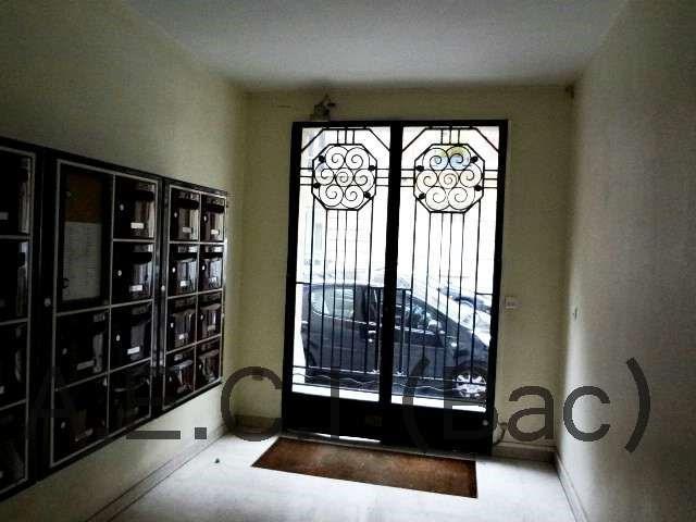 Location appartement Asnières-sur-seine 990€ CC - Photo 8